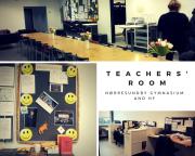 Sala Insegnanti 1