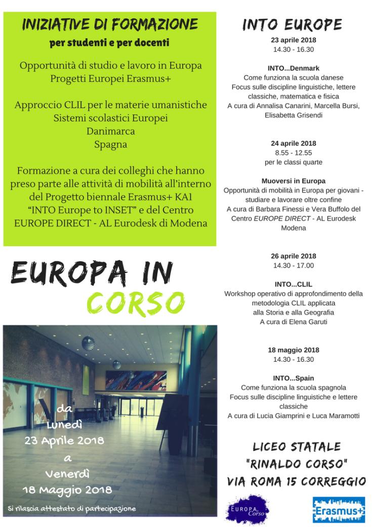 Europa In Corso 2.0 LOCANDINA DEF