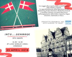 Materiali INTO...DENMARK