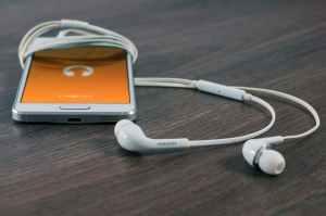 app earbuds earphones google play music